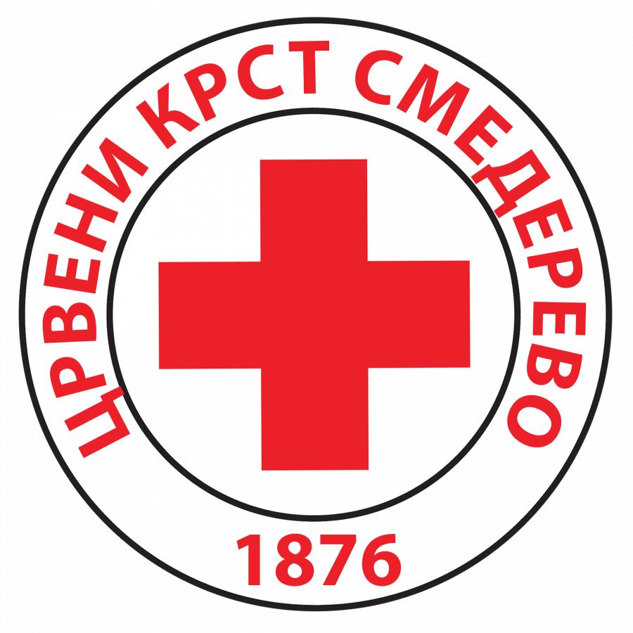 Обука волонтера из области добровољног давалаштва крви у Пожаревцу / Црвеном крсту Смедерево уручена захвалница