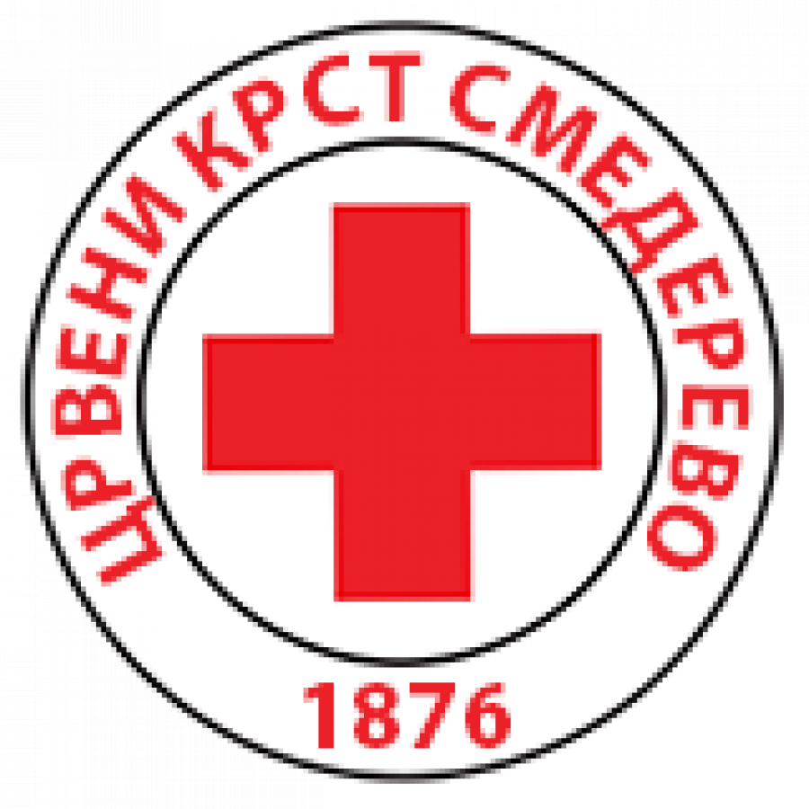 Сарадња са Црвеним крстом смедерево значајно унапређена