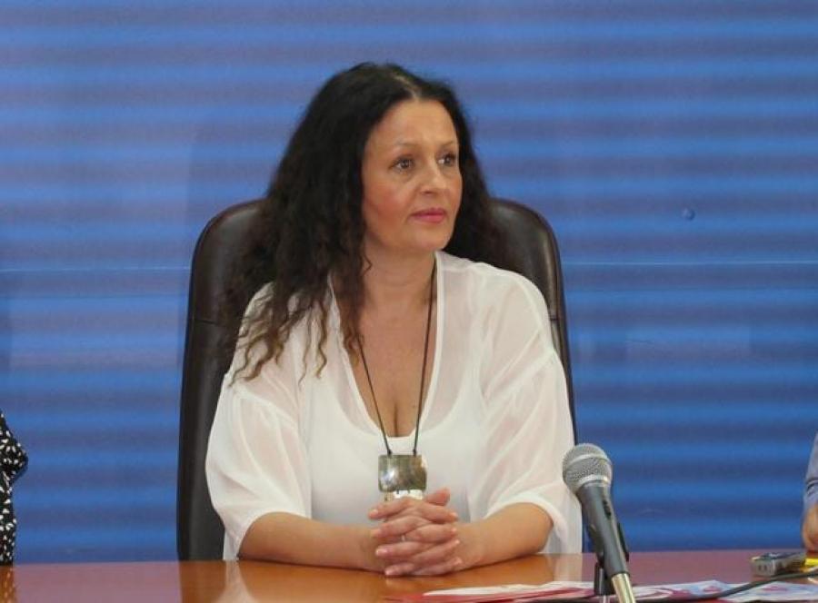 Ивана Родић из Института за трансфузију крви Србије посетила Смедерево